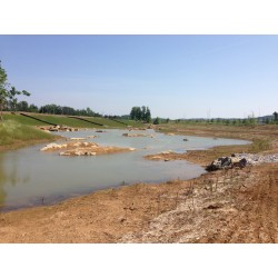 Mix 179 - Waterway Runoff Erosion Control Mix