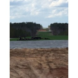 Mix 192 - Coastal NWSG and Wildflower Pipeline, Utility, Roadway & Construction Cover Mix