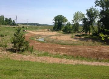 Quick Erosion Control Cover
